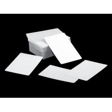 Комплект белых карт для разработки настолок