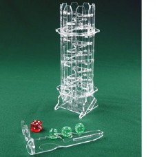 "Башня для бросания кубиков (Dice Tower) ""EVO"""