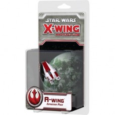 Star Wars: X-Wing. Расширение A-Wing