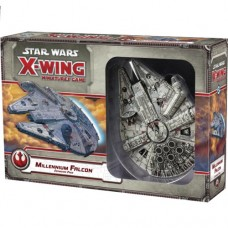 Star Wars: X-Wing. Расширение «Тысячелетний сокол»